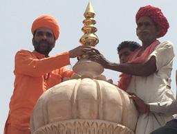 New Shiva Temple opens, Matora Osian
